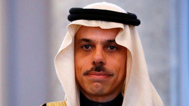 گفت وگوی تلفنی پمپئو با وزیر خارجه جدید عربستان