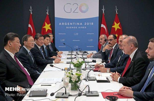 دروغ بزرگ گروه G20 در نشست ژاپن