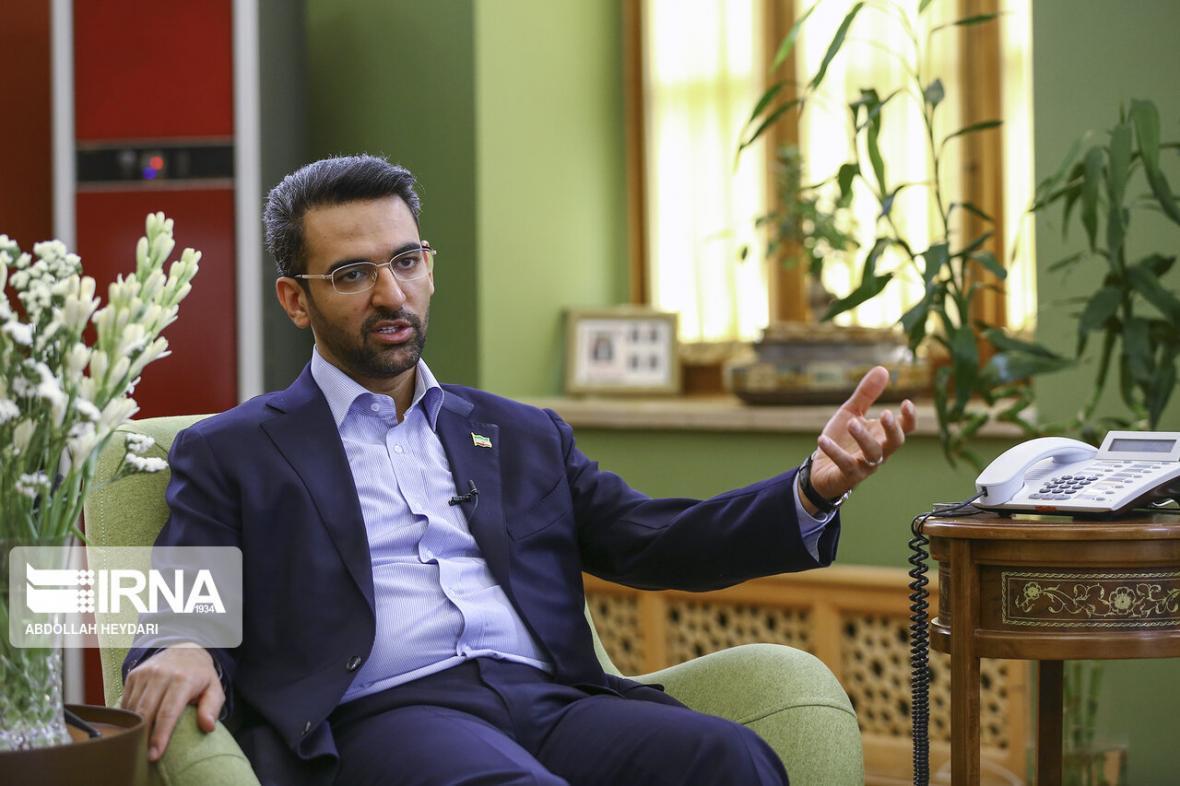 آذری جهرمی: بیش از یک میلیون شکایت در حوزه وس به قوه قضاییه ارجاع داده شد