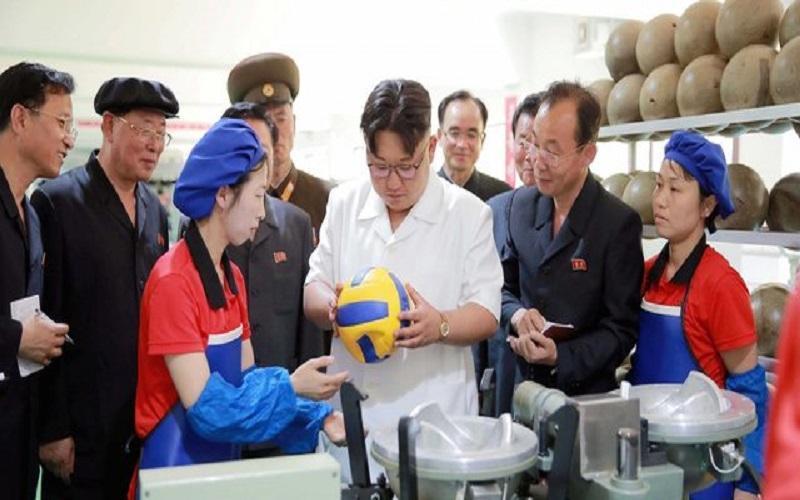 کره شمالی خواهان بازگشت به اقتصاد جهانی است