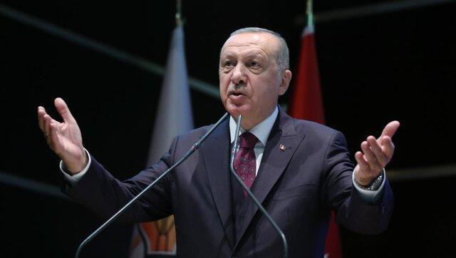 ناتو در انتظار پیغام های مهم اردوغان
