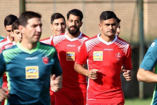 قرارداد بازیکن برزیلی پرسپولیس فسخ شد، جذب یک خارجی در دستور کار