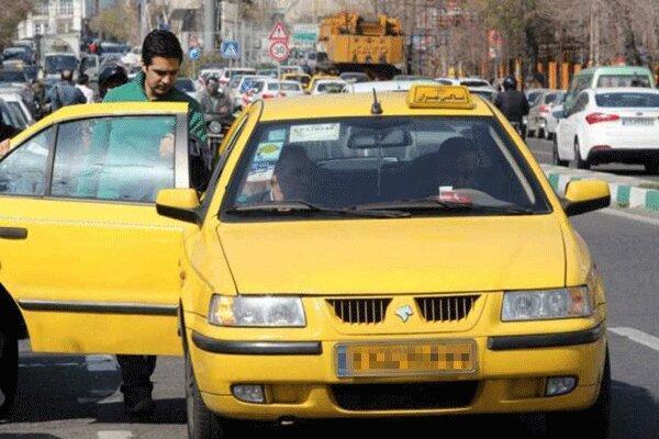 صدور پروانه های جدید برای تاکسی های پایتخت ، فرق پروانه بهره برداری با پروانه تاکسیرانی چیست؟