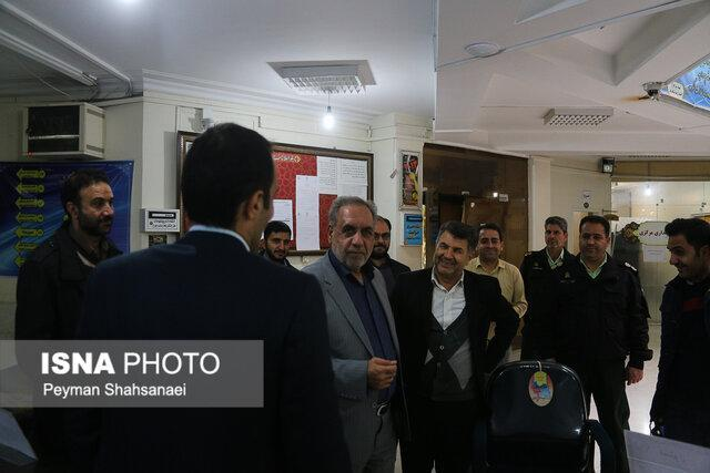 468 نفر داوطلب نمایندگی مجلس در اصفهان شدند