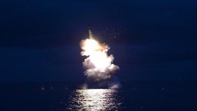 ابراز نگرانی روسیه از آزمایش جدید بالستیکی آمریکا