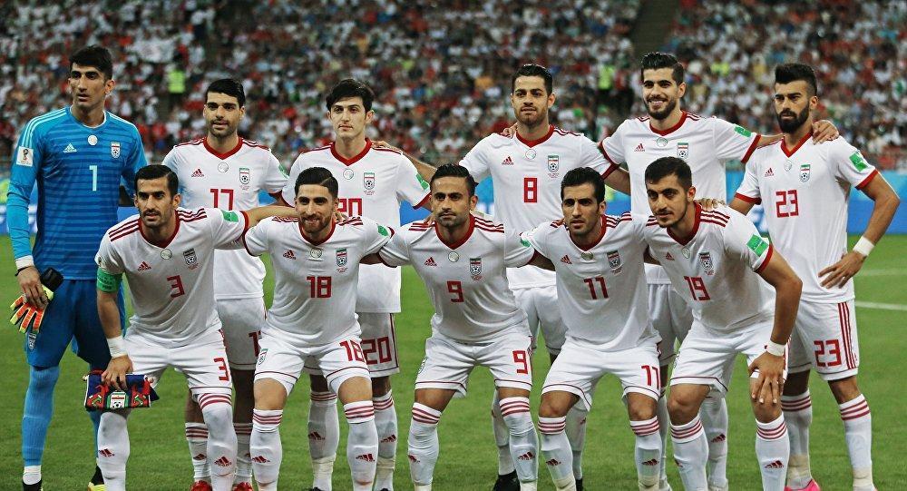 خاتمه سال 2019 برای تیم ملی فوتبال با رده سی و سوم دنیا