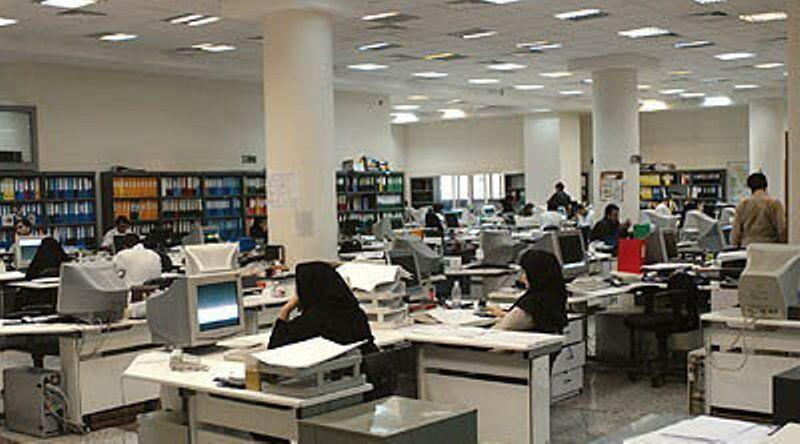 خبرنگاران آغاز فرایند ارزیابی عملکرد دستگاه های اجرایی فارس در سال 98