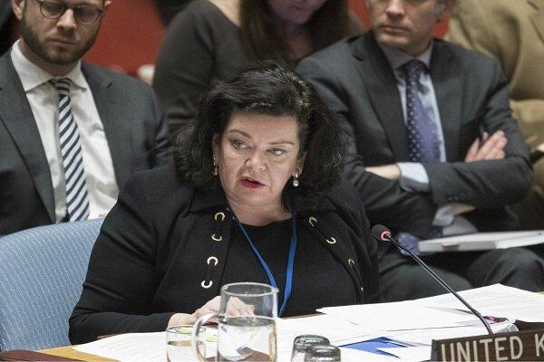 بهانه تراشی انگلیس درباره نحوه امدادرسانی سازمان ملل به سوریه