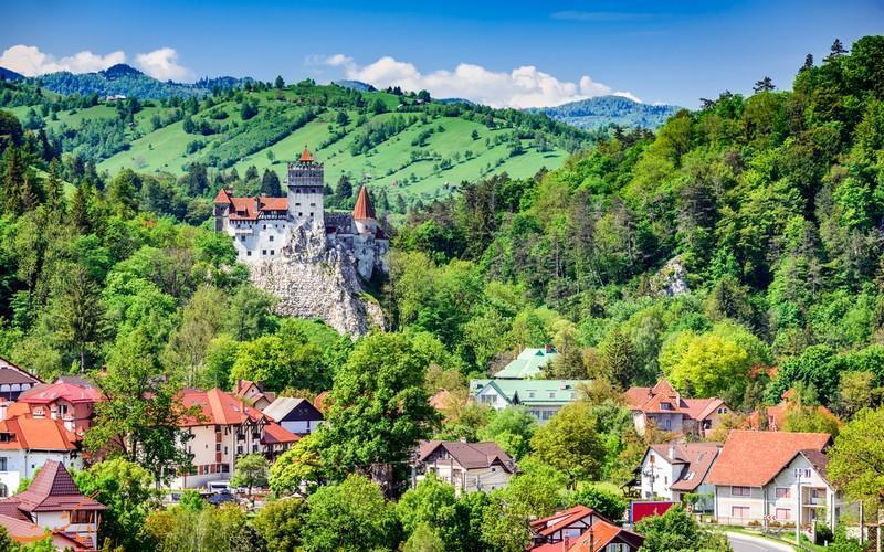 8 حقیقت جالب در خصوص کشور رومانی