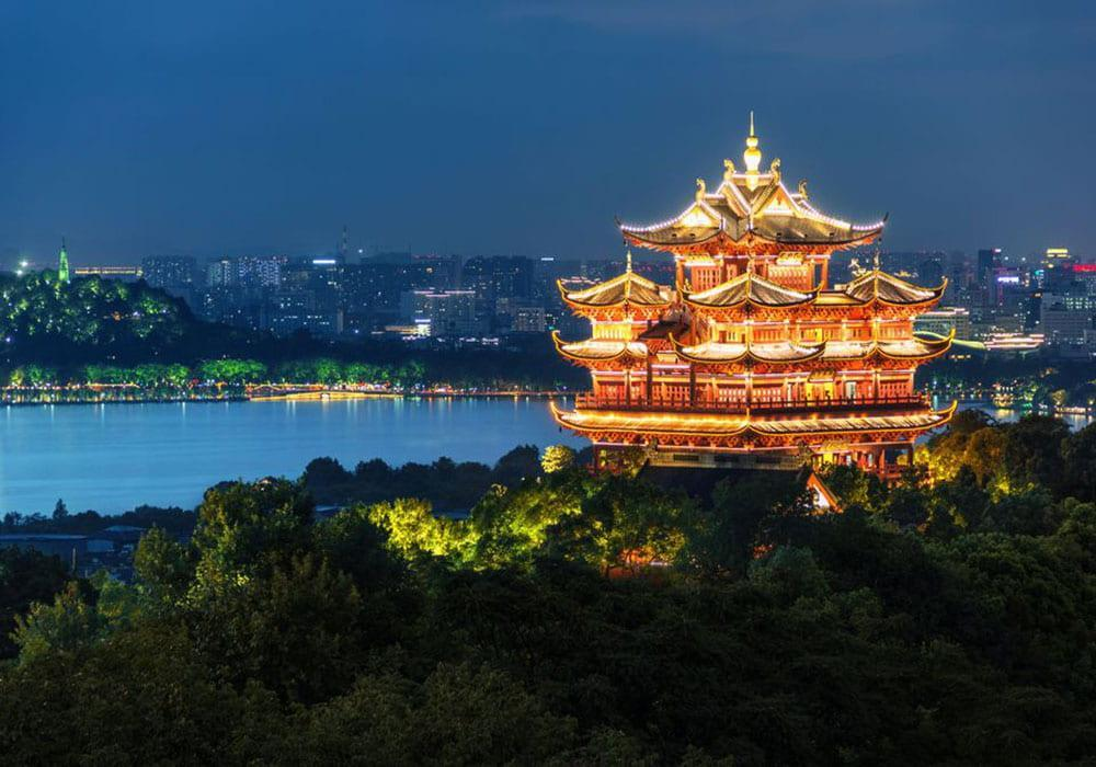 زندگی در چین (هر آنچه که باید بدانید)