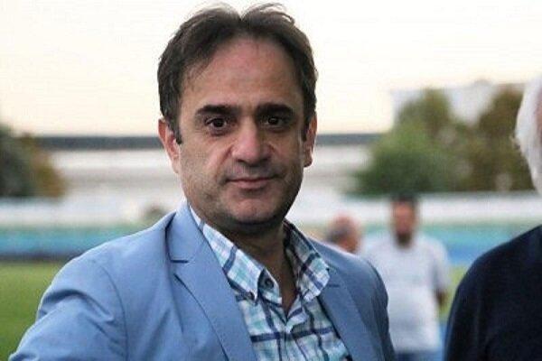 ضدعفونی کامل محل تمرین استقلال زیر نظر دکتر نوروزی