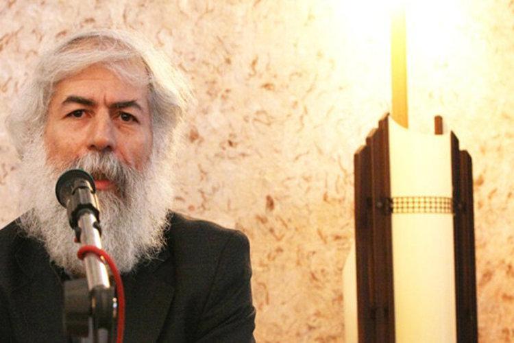 (عکس) محمدحسین زارع مدیر انتشارات نص درگذشت