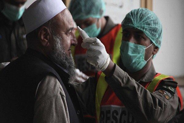 شمار مبتلایان به کرونا در پاکستان به 144 هزار و 478 نفر رسید