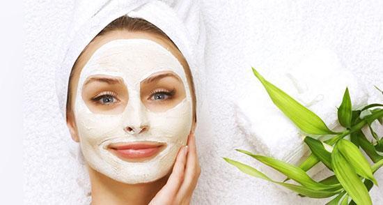 ماسک هایی برای جوانسازی پوست