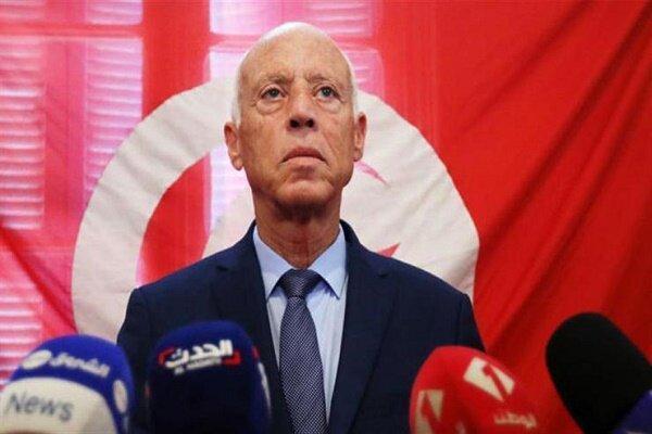بعضی طرفهای خارجی برای بازگرداندن تونس به عقب کوشش می نمایند