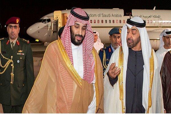 نارضایتی امارات و عربستان از مذاکره با ایران