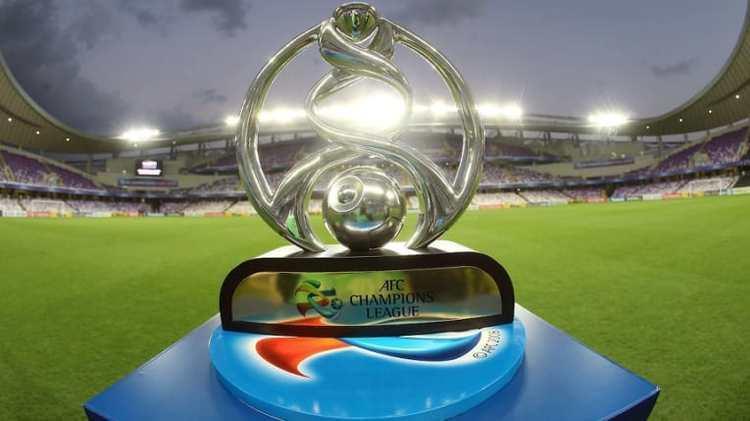 مشخص زمان و مکان فینال لیگ قهرمانان آسیا