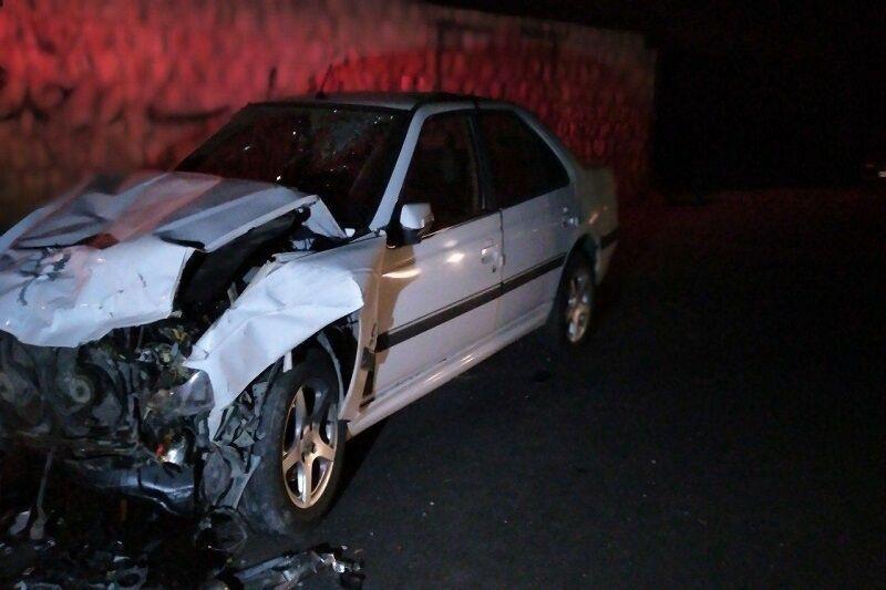 خبرنگاران تصادف رانندگی در مشگین شهر 6 کشته و چهار مصدوم برجای گذاشت