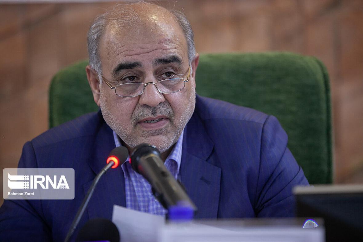 خبرنگاران معاون استاندار کرمانشاه: شورای اطلاع رسانی راهبرد تعیین می خواهد