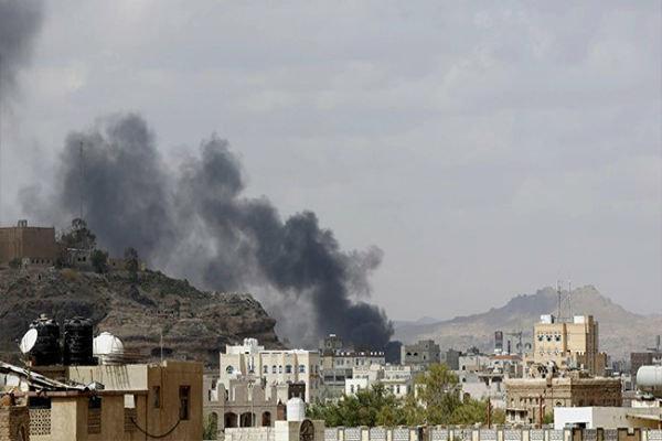 متجاوزان سعودی الحدیده یمن را هدف حمله خمپاره ای قرار دادند