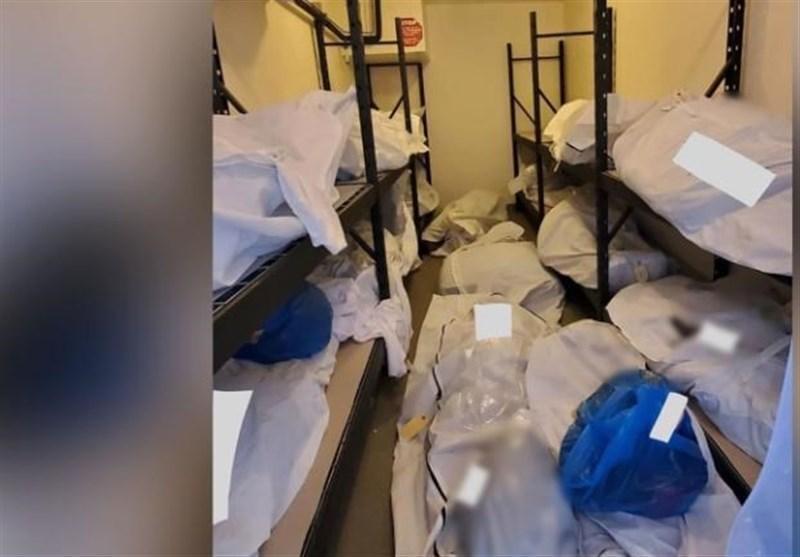 کارشناسان آمریکایی: تعداد قربانیان کرونا در نیویورک بسیار فراتر از آمارهای رسمی است