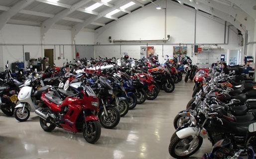 موتورسیکلت های زیر 250 سی سی در بازار چند؟