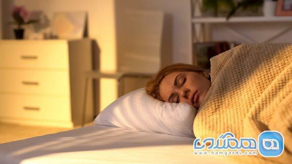 چرا بعضی ها حتی در هوای گرم هم بدون پتو خواب شان نمی برد؟