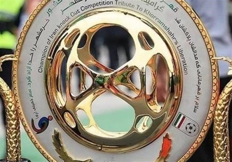 سازمان لیگ: تغییری در شیوه برگزاری مسابقات جام حذفی ایجاد نشده است