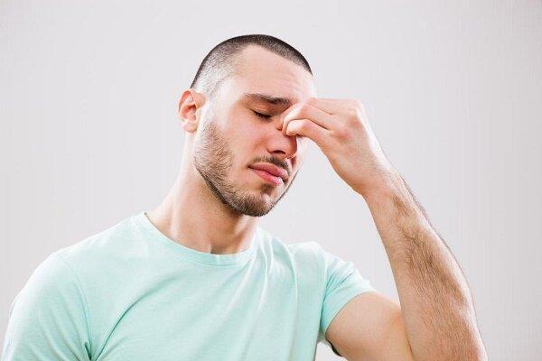 آیا سینوزیت علائمی شبیه به کرونا دارد؟
