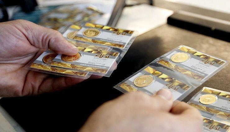 آخرین مهلت پرداخت مالیات مقطوع خریداران سکه اعلام شد