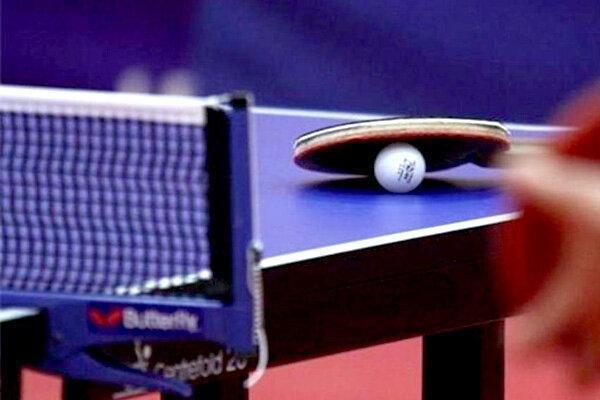 اعلام آمادگی 6 تیم برای حضور در لیگ برتر تنیس روی میز