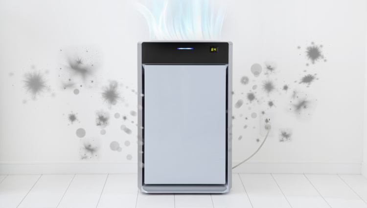 10 نکته مهم که هنگام خرید دستگاه تصفیه هوا باید به آن توجه کنید