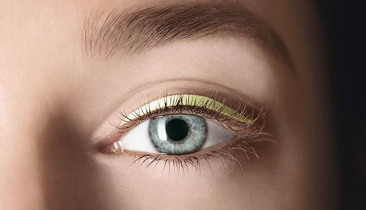 انواع مدل کشیدن خط چشم با مداد، ماژیک و خط چشم مایع