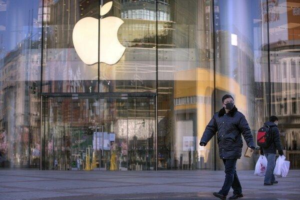 اپل خواستار غرامت 22 میلیون دلاری از یک شرکت بازیافت شد