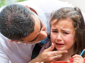 عوامل اضطراب زا برای بچه ها را بشناسیم