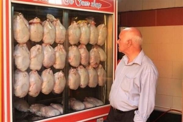 سازمان دامپزشکی: کشتار زیاد شد، قیمت مرغ به زودی سقوط آزاد می نماید!