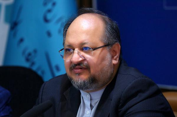 خبرنگاران واکنش وزیر تعاون به اهانت به رئیس جمهوری در رسانه ملی